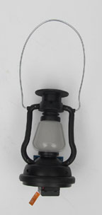 Solar Lantern Light Kerosene Brass Lamps Electric Soler